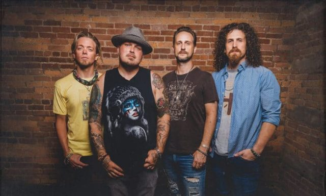 """Ringin' In My Head"", Black Stone Cherry"