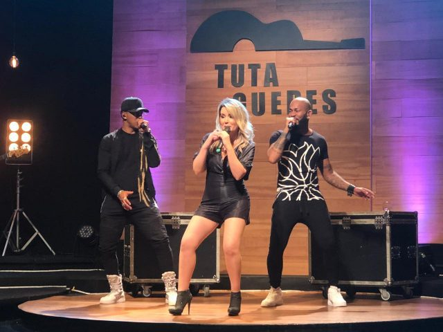 Tuta Guedes Foto Divulgação | Thiaggo Camilo