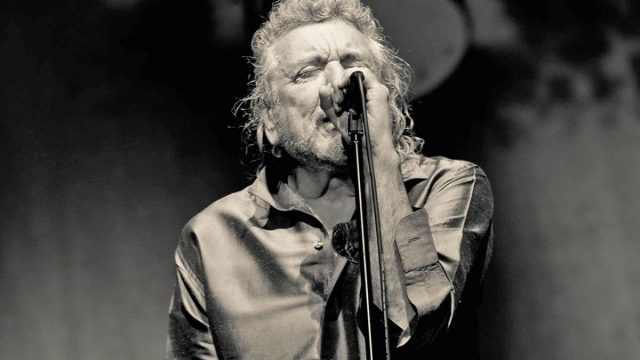 """Too Much Alike"", Robert Plant feat. Patty Griffin"
