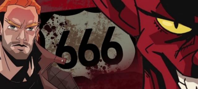 """HWY 666"", Corey Taylor"