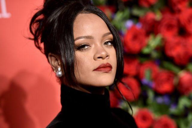 Rihanna Steven Ferdman/Getty Images