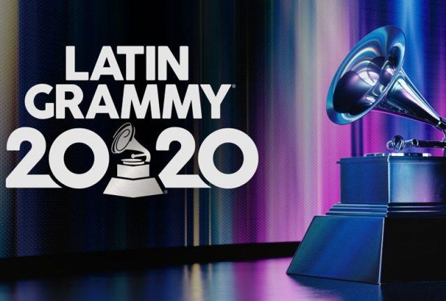 Grammy Latino 2020