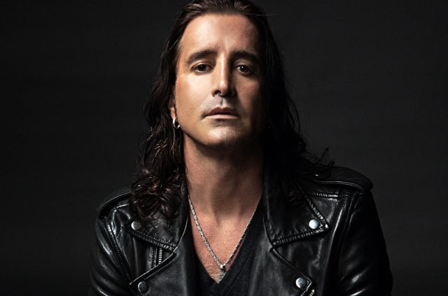 """The World I Used To Know"", Scott Stapp"