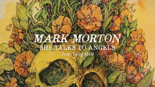 """She Talks To Angels"", Lzzy Hale e Mark Morton"
