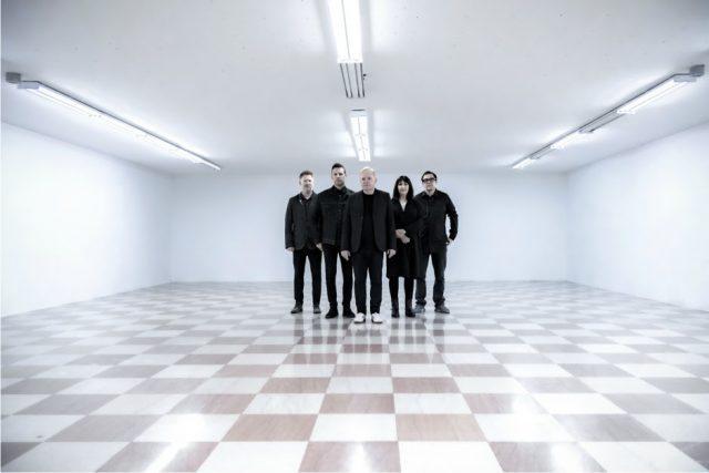 New Order Crédito: Warren Jackson