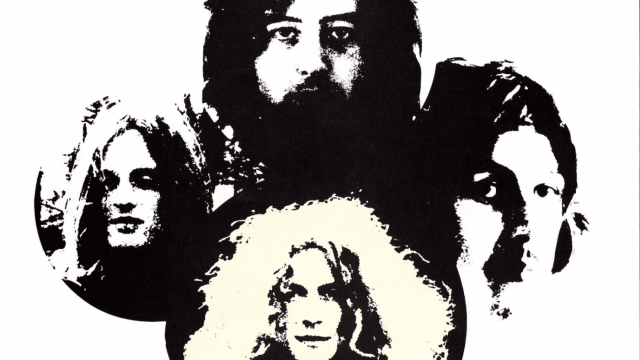 """""""Immigrant Song"""", Led Zeppelin"""