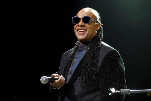 Stevie Wonder Foto: Emma McIntyre/Getty Images