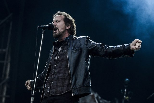 Pearl Jam Foto- NurPhoto via Getty Images