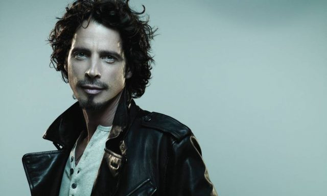 Chris Cornell no topo da Billboard