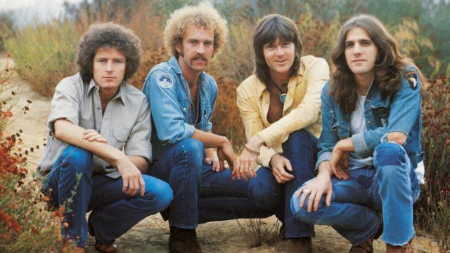 """Take It Easy"", Eagles"