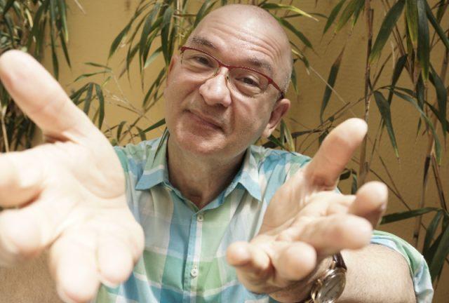 """""""Pinball Wizard"""", Herbert Vianna"""