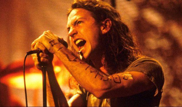 """""""MTV Unplugged"""", Pearl Jam"""