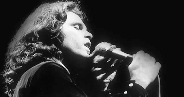"""Roadhouse Blues"", The Doors"