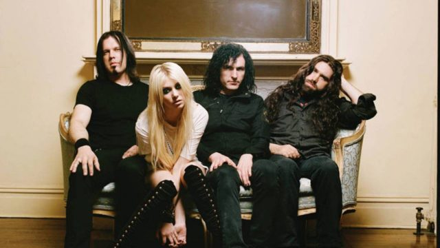 """Broomsticks"", The Pretty Reckless"