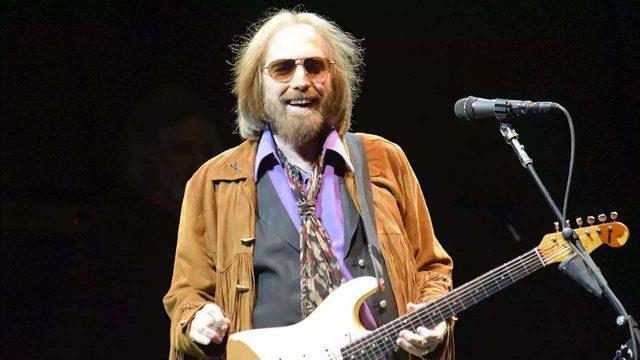 """Tom Petty's 70th Birthday Bash"""
