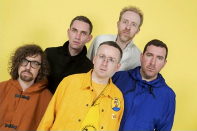 Hot Chip Hot Chip photo credit: Ronald Dick
