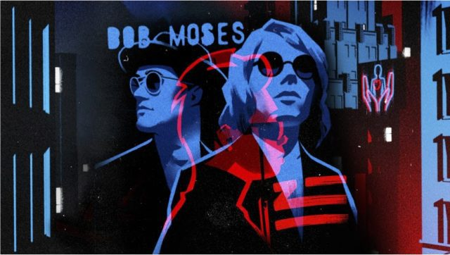 "Bob Moses ""Desire"" video still"