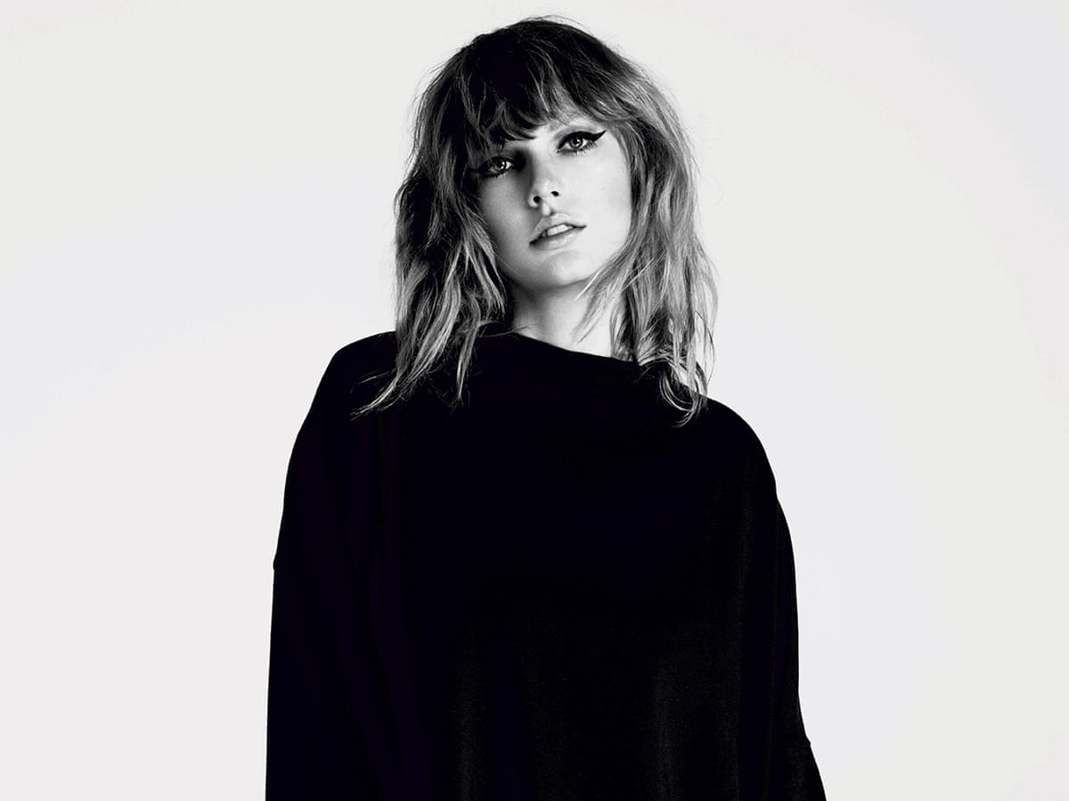 Taylor Swift Lancava O Aclamado Album Reputation Ha 3 Anos Purepop