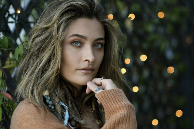 """Wilted"", Paris Jackson"