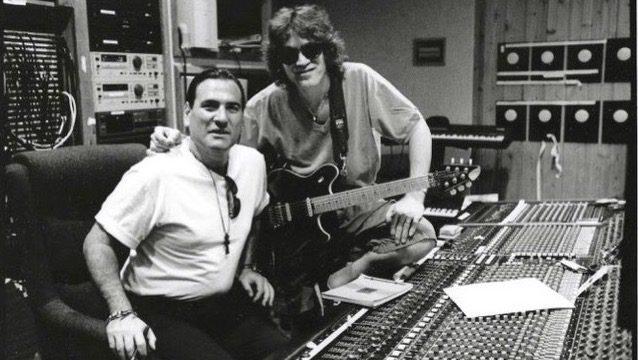 """""""If 6 Was 9"""", David Garfield feat. Eddie Van Halen"""