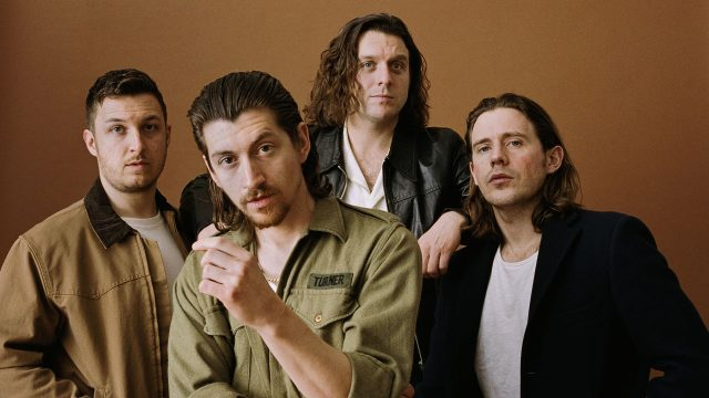 """505"", Arctic Monkeys"