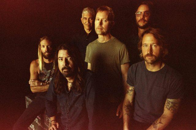 """""""Shame Shame"""", Foo Fighters"""