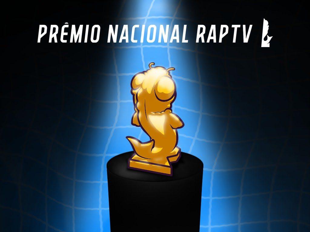 Prêmio Nacional RAP TV