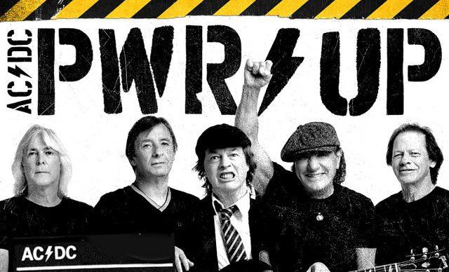 """""""PWR UP"""", AC/DC"""