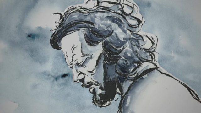 """""""Matter of Time"""", Eddie Vedder"""