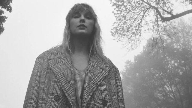 """exile"", Taylor Swift feat. Bon Iver"