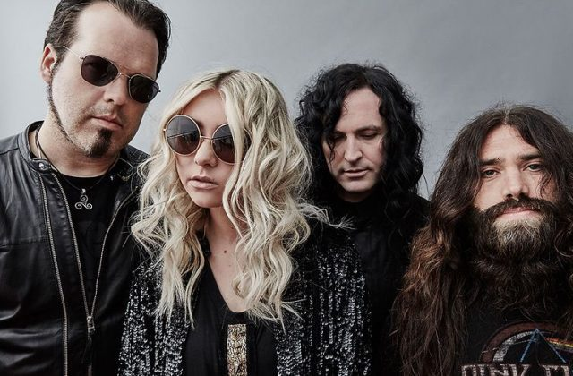 """Loud Love"", The Pretty Reckless"