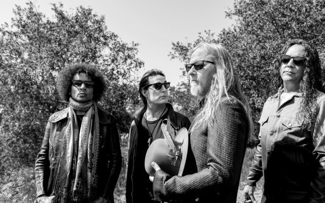 """MoPOP Founders Awards Honoring Alice In Chains"""