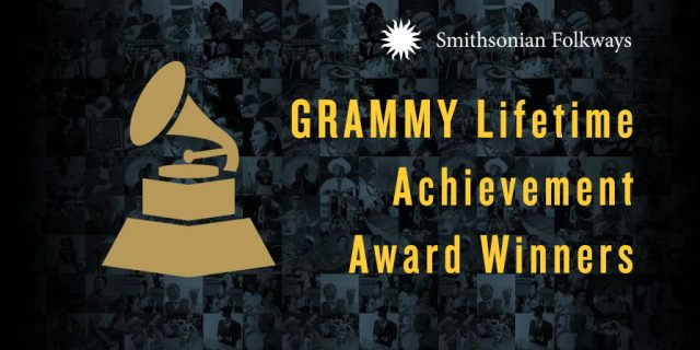 Grammy Lifetime Achievements Awards