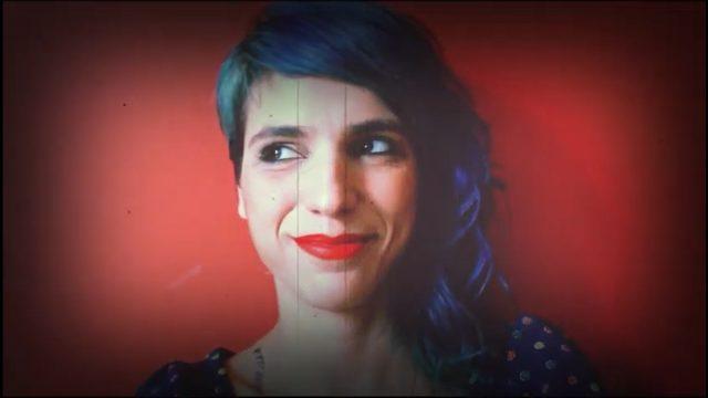 Marília Calderón