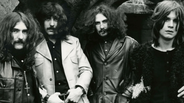 """Black Sabbath Vol.4"": o relançamento"