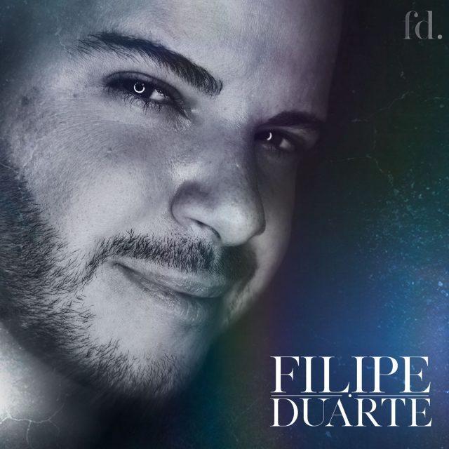 Filipe Duarte divulga primeiro EP após saída dos Travessos