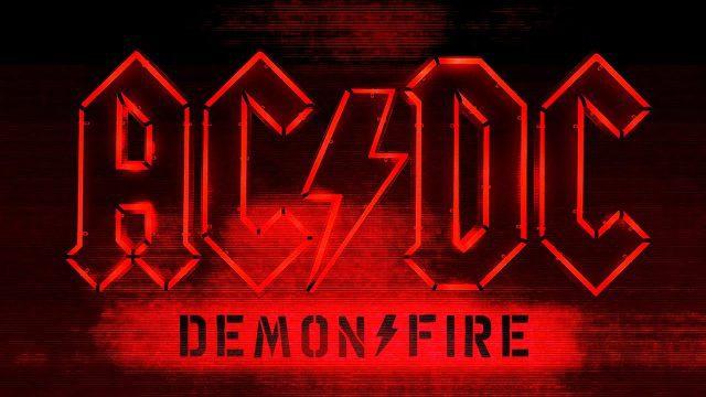 """Demon Fire"", AC/DC"