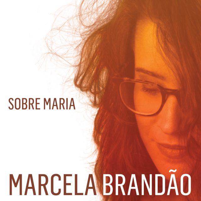 Marcela Brandão lança