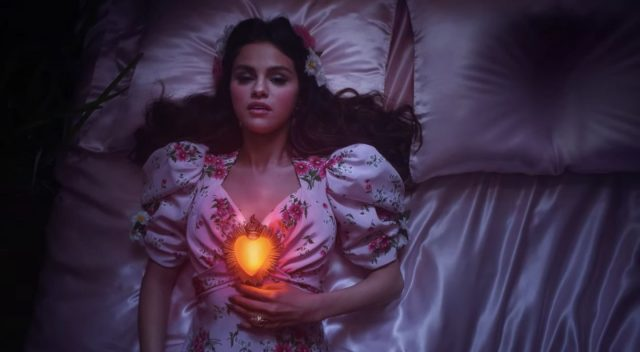 Selena Gomez De una vez