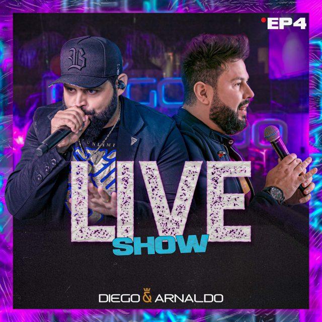 Diego e Arnaldo Divulgação