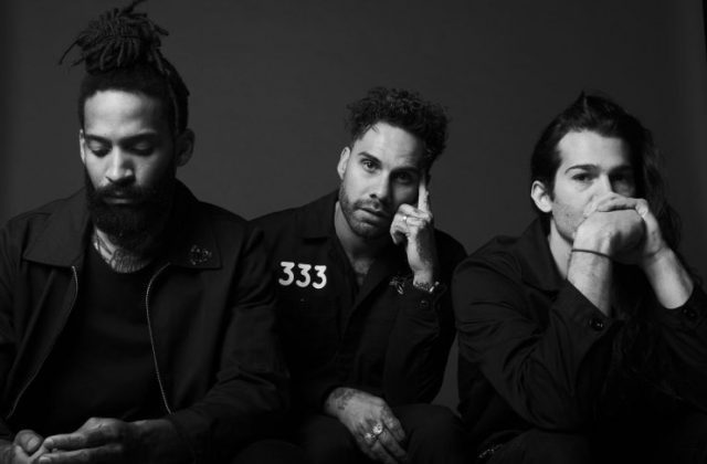"""Last Time"", Fever 333"