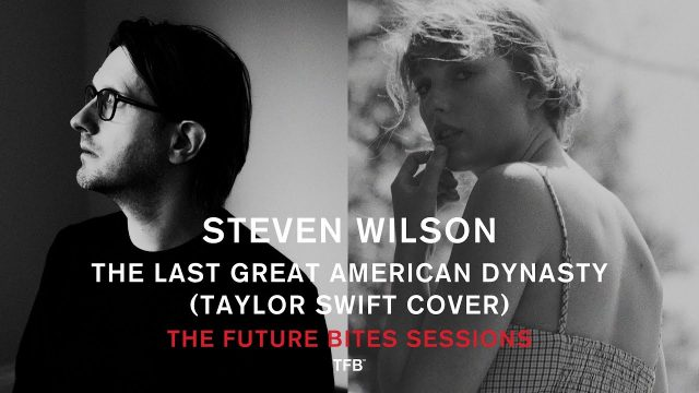 """The Last Great American Dinasty"", Steven Wilson"
