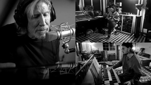 """The Gunner's Dream"", Roger Waters"