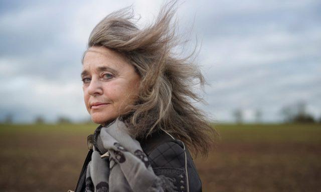 Suzi Quatro. Photograph: Sarah Lee/The Guardian