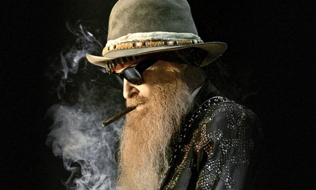 """""""Rollin' and Tumblin'"""", Billy Gibbons"""