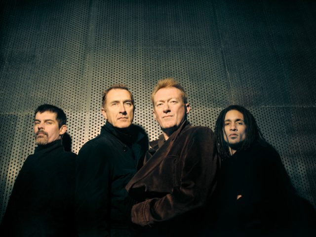 Gang of Four Foto: Tom Sheehan/Courtesy of the artist