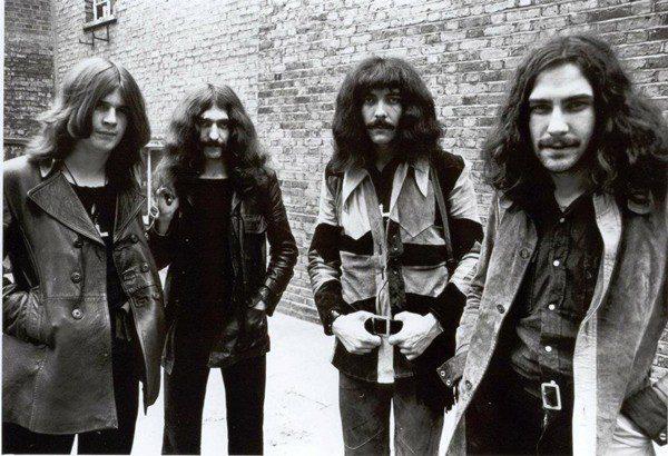 """Changes"", Black Sabbath"