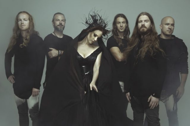 Epica lança 'The Road to ΩMEGA'