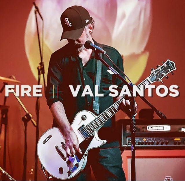 Val Santos