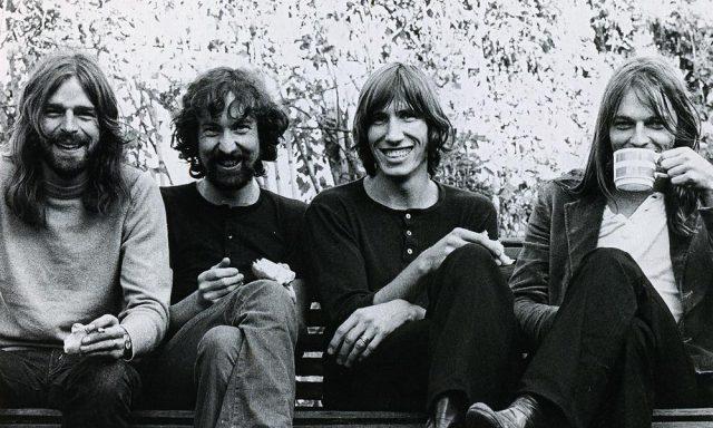 O impossível retorno do Pink Floyd